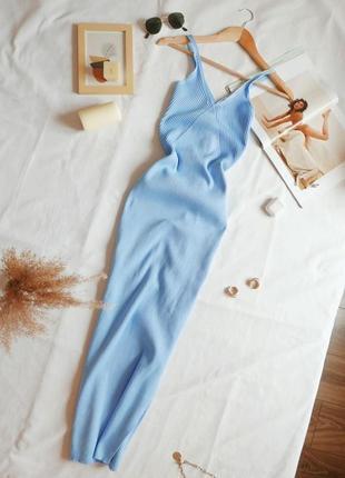 Нереальное платье макси 😍