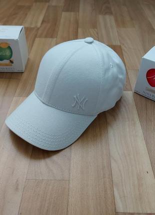 Стильная кепка бейсболка унисекс 56-58