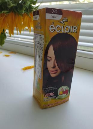 Краска + лак для волос