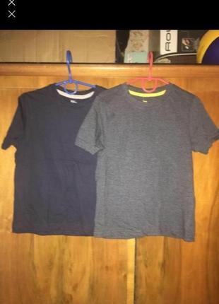 Набор футболок на мальчика pepperts