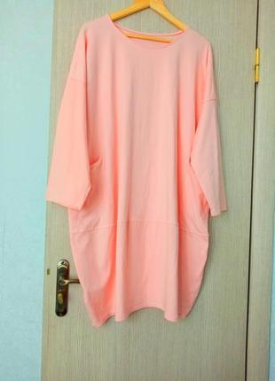 Шикарне плаття-туніка
