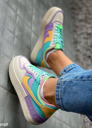 Air nike кроссовки