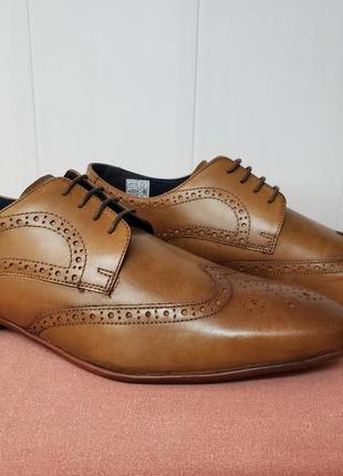 Burton 46р туфлі
