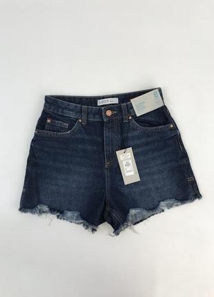Новые женские джинсовые шорты primark