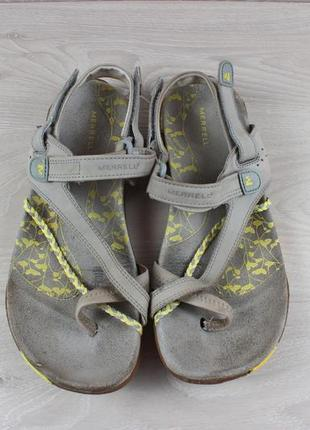 Женские сандали на липучках merrell оригинал, размер 38 (босоножки, сандалии)