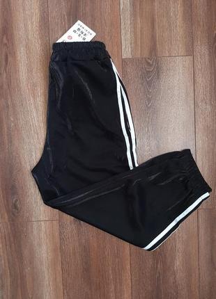 Мега стильные укороченные брюки xl