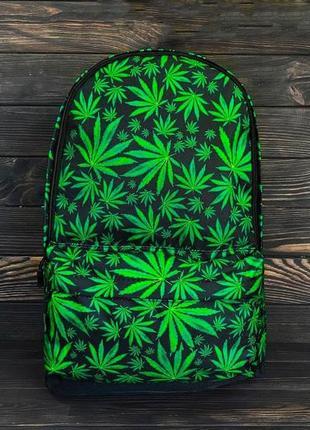 Принтованный рюкзак