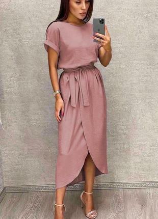 Хит продаж ! супер модное стильное платье