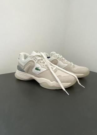 Кроссовки лакосте lacoste tennis