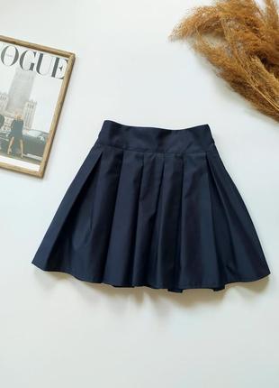 Красивая юбка на девочку