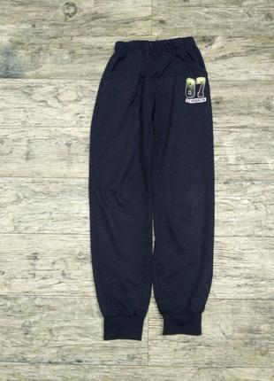 Спортивние штани для мальчика 11-12 лет