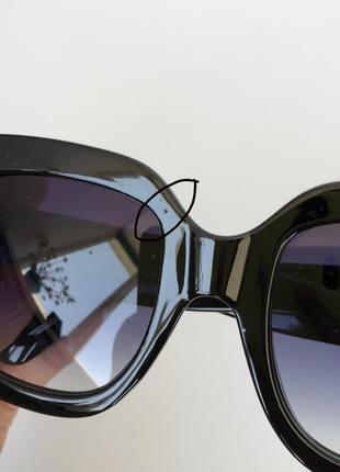 Акция! 1+1=3! на все очки! женские солнцезащитные очки5 фото