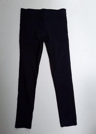 Фирменные стрейчевые брюки штаны 9-10 лет