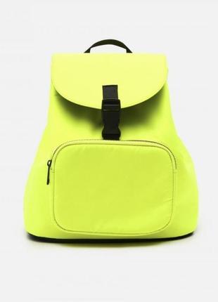 Неоновый рюкзак