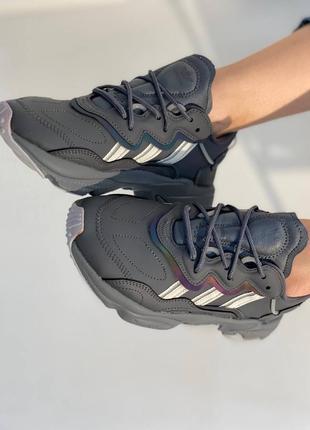Adidas ozweego dark