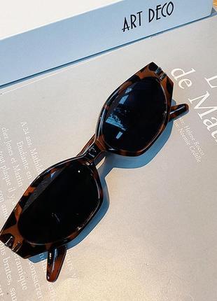 Крутые солнцезащитные очки 2021 тренд хит лета3 фото