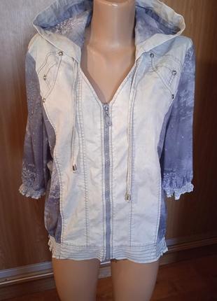 Классная рубашка/куртка