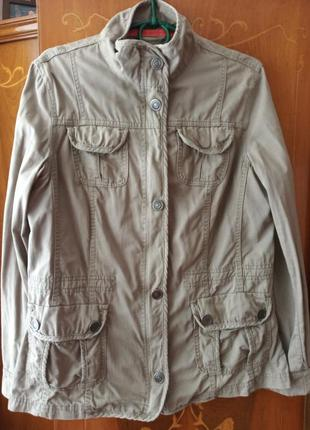 Куртка штурмовка пиджак