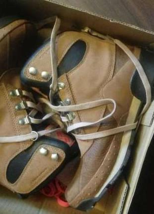 Зимние ботинки columbia 38 размер