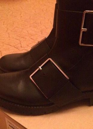 Ботинки stradivarius 38 размер