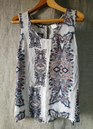 Шелковый топ inwear