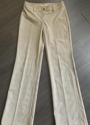 Клетчатые штаны