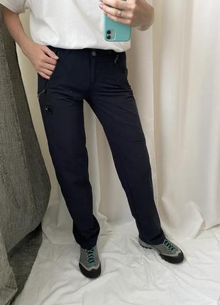 Трекинговые штаны mammut