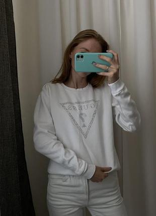 Свитшот, свитер guess (оригинал)