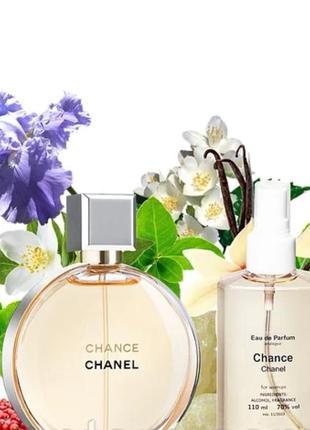 Тестер женского парфюма 110ml в пластике