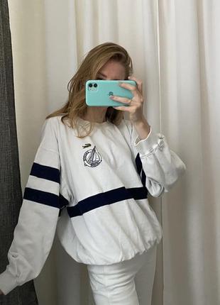 Свитшот lacoste chemise (оригинал)