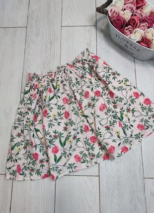 Нежная красивая юбочка