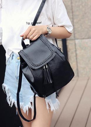 3-157 стильный рюкзак