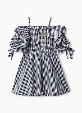 Бавовняна сукня guess на дівчинку 12-16 років