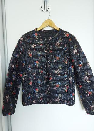 Тонкая куртка на осень/весну