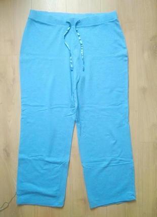 Штани для дому white stag/женские штаны большого размера