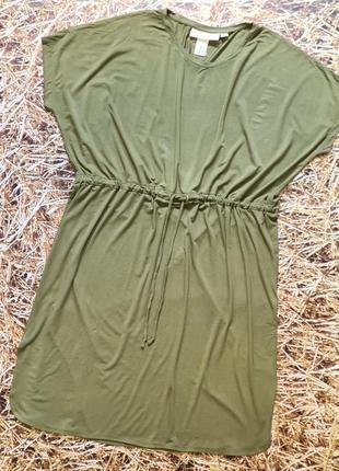 Новое платье h&m. размер l.