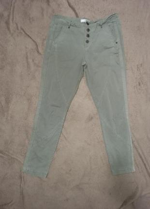 Брюки штаны джинсы женские стрейчевые
