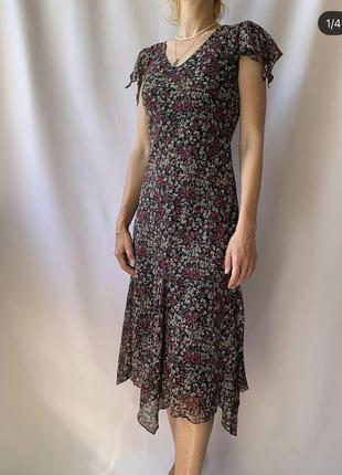 Сукня жіноча літня