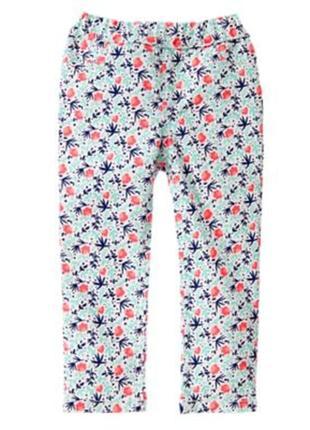 Легкие летние штаны джинсы джеггинсы crazy8