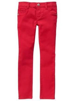 Летние легкие джинсы crazy8