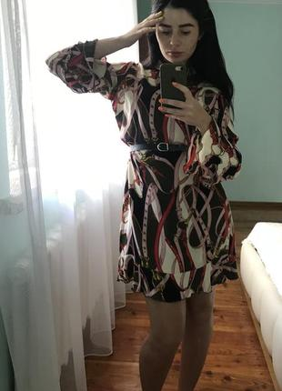 Красиве плаття zara