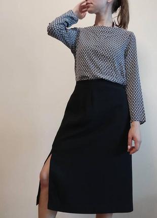 Кофточка - блуза zara