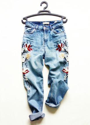 Трендові джинси від delvin  нові 100% котон