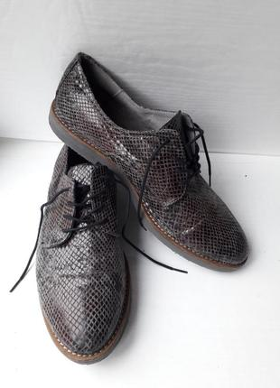 Мега легкие туфли испания