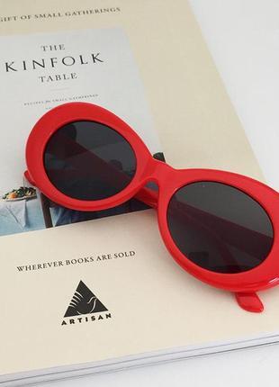 7 стильные модные солнцезащитные очки