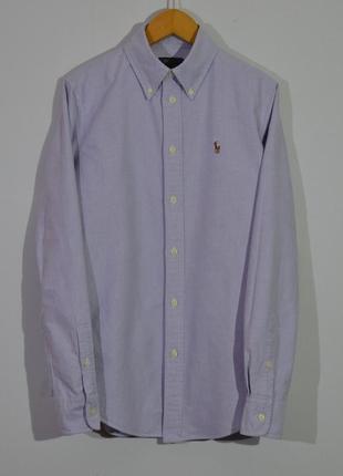 Рубашка polo ralph lauren shirt
