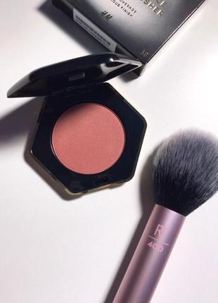 Румяна h&m pure radiance powder blusher