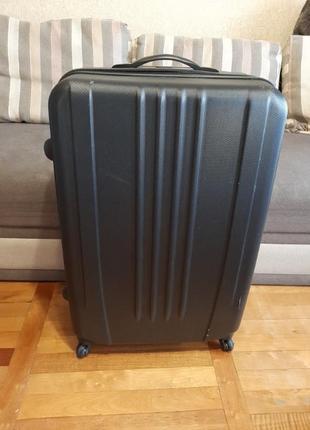 Акційна валіза!!!