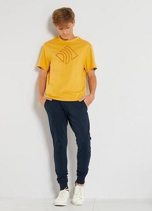 ❤спортивные штаны на мальчика  джоггеры  kiabi франция 🇫🇷