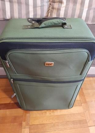 Акція!!! валіза за зниженою ціною